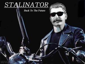 stalinator